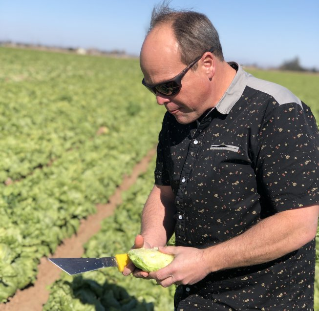 WG Launches First Instagram Takeover   Western Growers