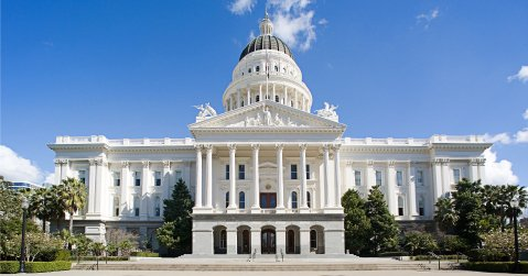CA Legislature in Overdrive Before Adjourning for Year