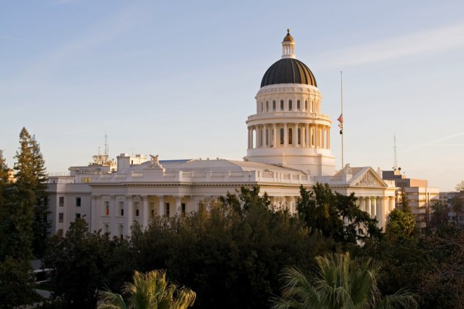 Picture of State Capitol