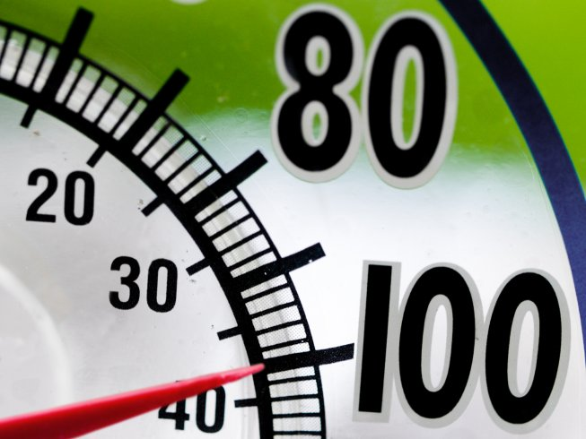 Changes proposed for California's Heat Illness Prevention Standard.
