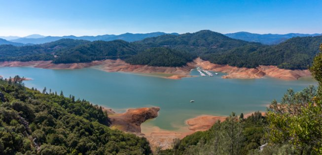 CA Farm Water Coalition Illustrates Severity of Drought on Farmers; Brown Holds