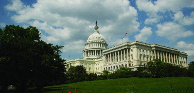 """House Passes Bill to Delay """"WOTUS"""" Rule/Nassif Issues Statement Supporting Measu"""