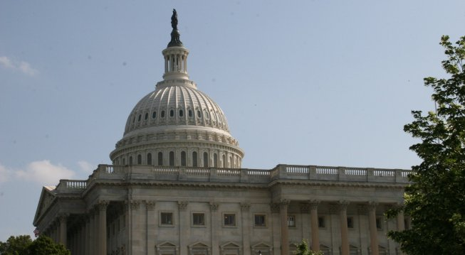 U.S. House of Representatives Rejects Farm Bill