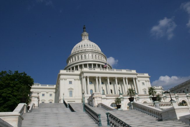 Important immigration reform voters will be held in D.C. this week.