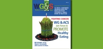 The April 2014 Edition of WG&S Magazine Will Be Arriving Soon