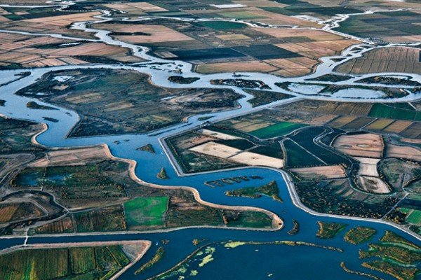 Bipartisan Protest by Members of Congress to State Water Board Denial of Delta P