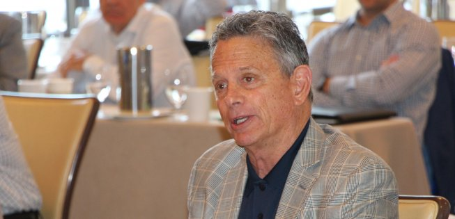 Gary Pasquinelli to Receive 2014 Award of Honor at Annual Meeting in Las Vegas