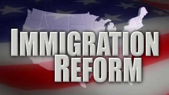 Immigration Reform Op-ed Published in Sacramento Bee