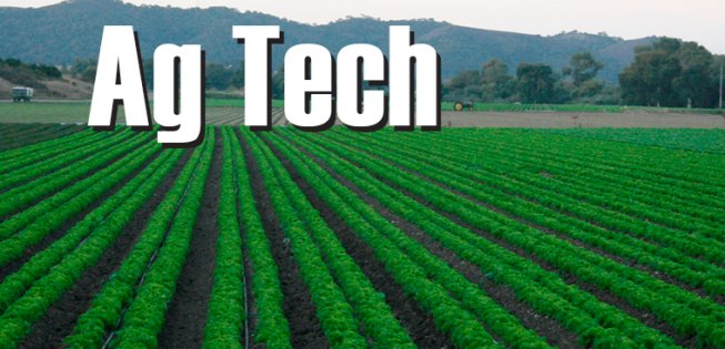 WG is co-sponsoring the Forbes Ag Tech Summit in Salinas in July.