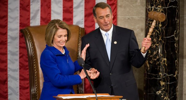 Sign Letter to Pelosi and Boehner Supporting Immigration