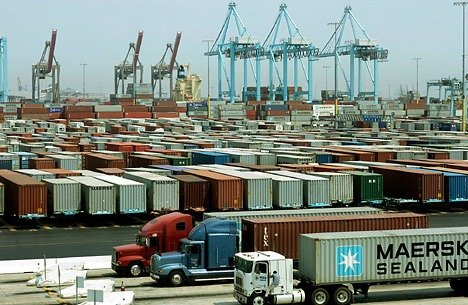 WG Members Frustrated over Continued Slowdown at West Coast Ports
