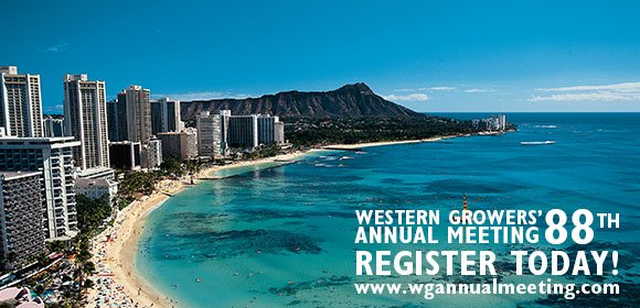 Register by 10/7 for WG's Annual Meeting and Supplier's Event