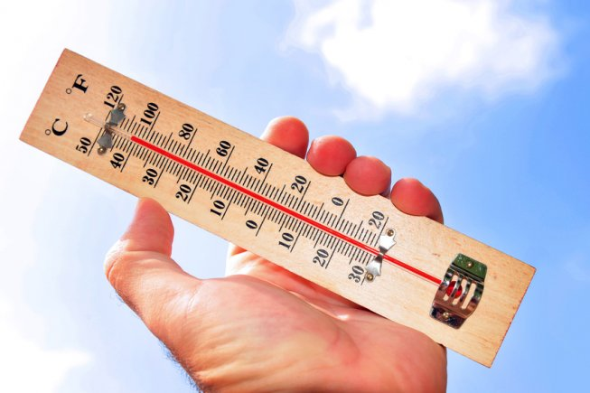 New heat illness regs go into effect on May 1.