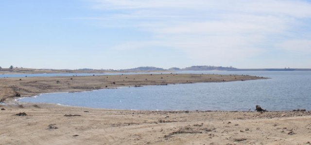 Picture of Folsom Lake