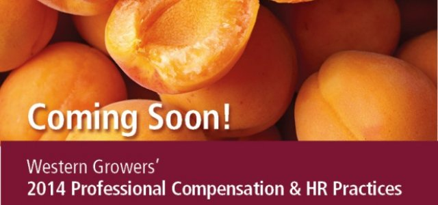 The 2014 WG Comp & HR Survey Results to Be Released June 23