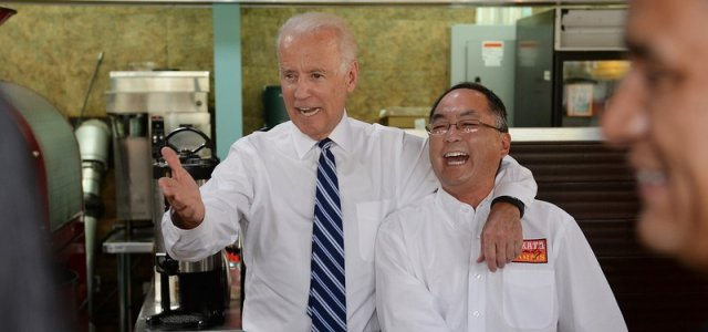 Biden Discusses Immigration Reform with WG Colorado Member