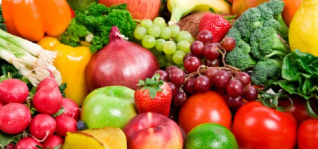 """AFF -- Health Benefits from Produce """"Absolutely Indisputable"""""""
