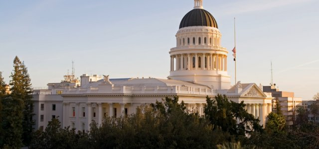 WG Urging 'NO' Votes on AB 1897 and AB 2416 in CA Senate