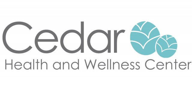 Cedar Health and Wellness Center Open House -- April 22-24