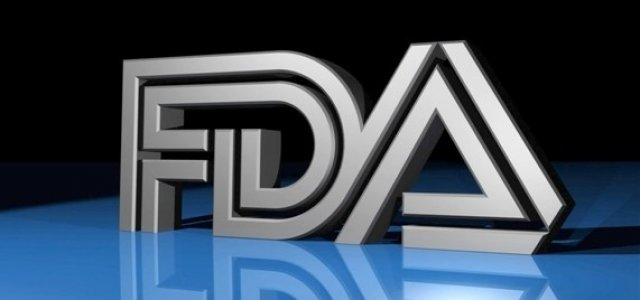 Photo of FDA Logo