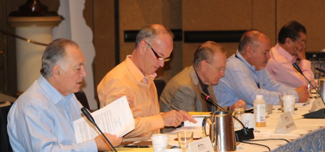 Western Growers 89th Annual Meeting Concludes Action-Packed Week