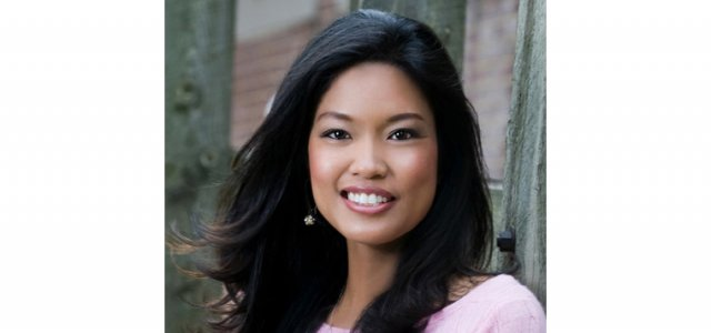 Michelle Malkin at WG's 89th Annual Meeting