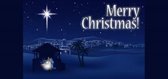 Merry Christmas from Western Growers