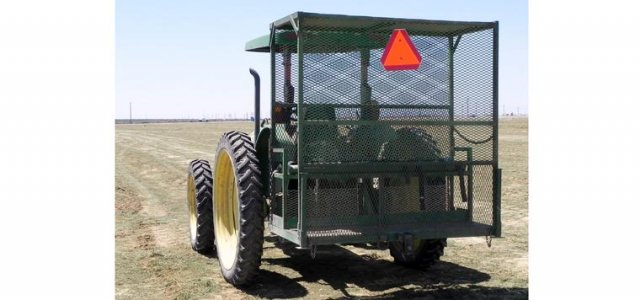 Cal--OSHA Proposes Rules for Use of Personnel Transport Carriers