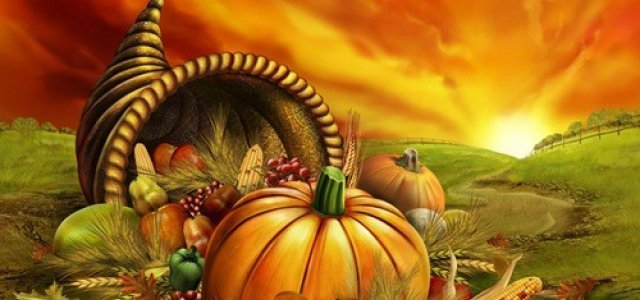 Happy Thanksgiving – Reminder WG Offices Closed