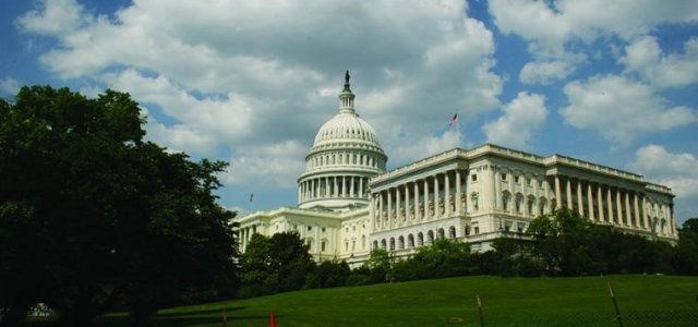 "House Passes Bill to Delay ""WOTUS"" Rule/Nassif Issues Statement Supporting Measu"