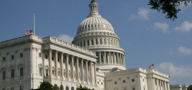 Year in Review: Congress didn't do much in 2013
