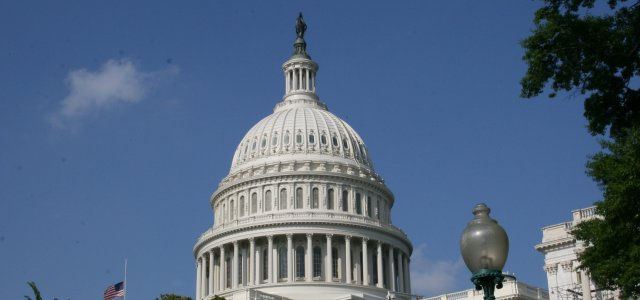 The Senate is currently debating the immigration bill with a vote expected soon.