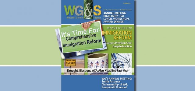 The December WG&S Magazine Will Be Arriving Soon
