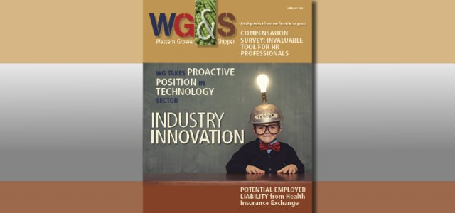 The February 2015 Edition of WG&S Magazine Will Be Arriving Soon