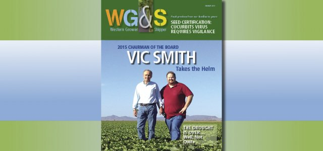 The January 2015 WG&S Magazine Will Be Arriving Soon