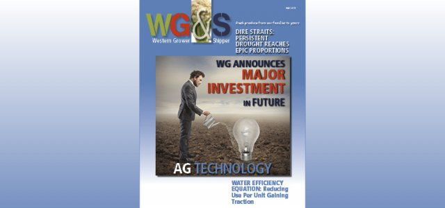 The May 2015 Edition of WG&S Magazine Will Be Arriving Soon