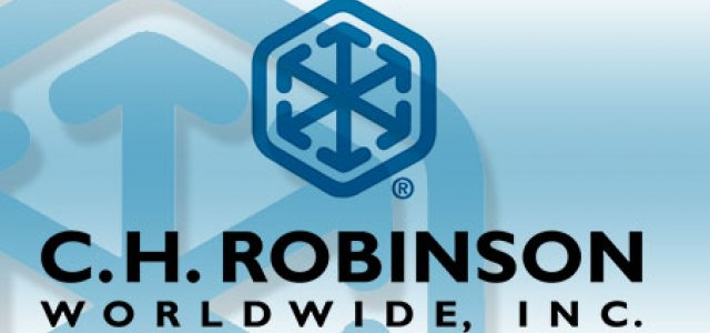 CH Robinson Offers Market Update Report to Shippers
