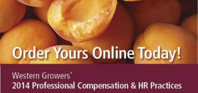 Use the 2014 Professional Compensation & H.R. Practices Survey to Plan for Next