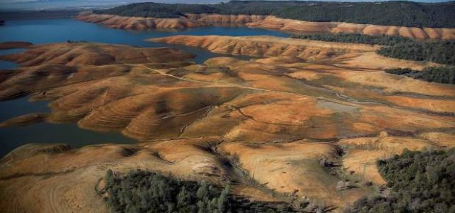 Ag Industry Presses Congress to Act on Water Issues