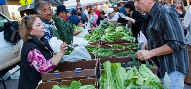 """""""We Grow What We Sell"""" Legislation Will Affect Farmers' Markets in 2015"""