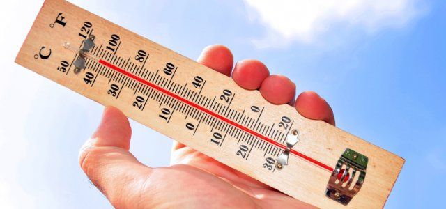 Employees need to be in compliance with heat illness regulations.