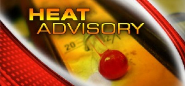 Heat Illness Revisions Effective May 1, 2015