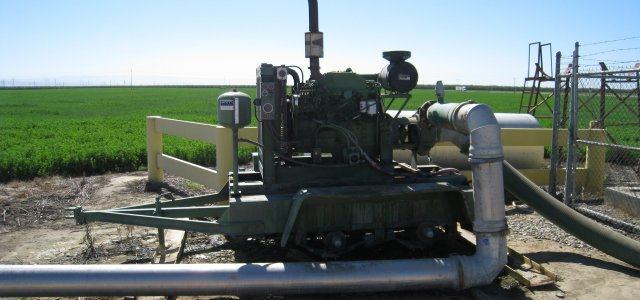 California Agriculture Organizations Urge Brown to Not Rush Groundwater Legislat
