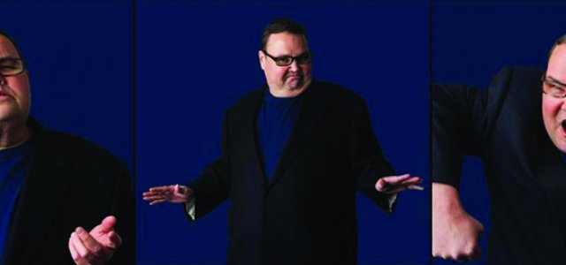 Comedian John Pinette will perform at the WG Annual Meeting.
