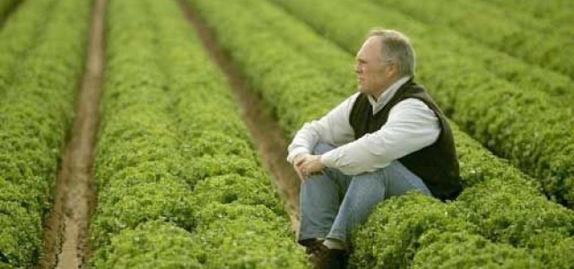 Western Growers Mourns Loss of Industry Giant