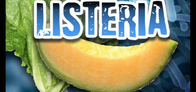 November 25 Webinar -- Listeria and Fresh Produce