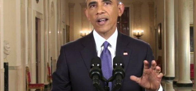 President Obama Announces Executive Action on Immigration Reform