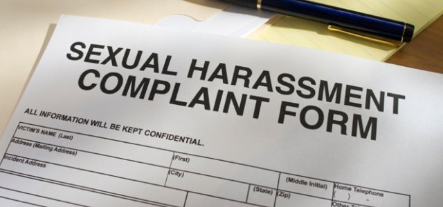 Sexual Harassment Prevention Training – Register for Upcoming Classes