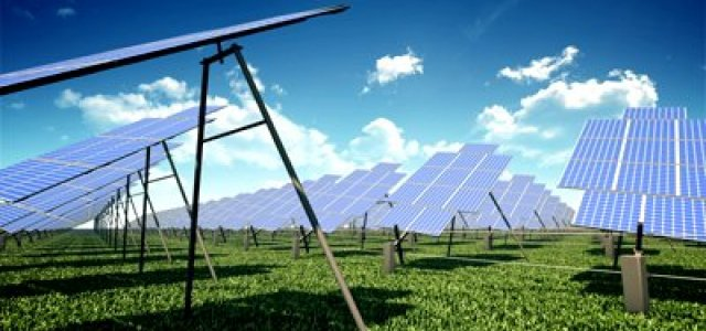 Interested in Solar Energy?  WG Can Help