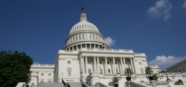 114th Congress: Nassif Meets New Members & Keynotes NCAE Annual Meeting